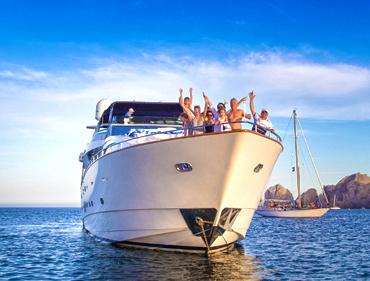 Yachts Bahamas | Bahamas Yacht Rentals by Day | Luxury